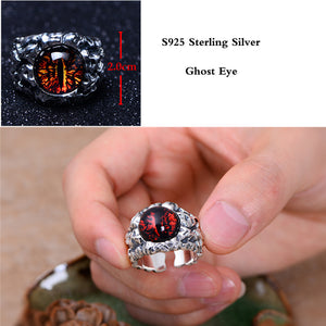 Ghost Eye Ring