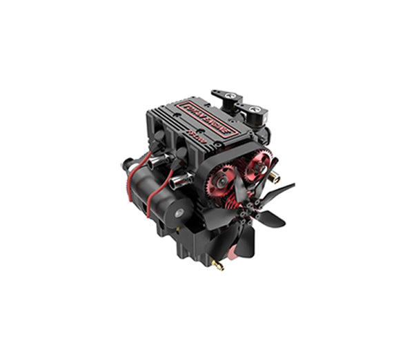 Congratulation!!! TOYAN FS-L200 Two-cylinder RC Engine Officially Released