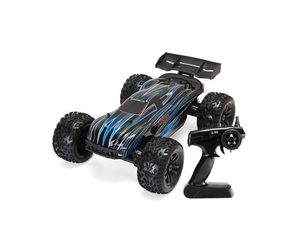 JLB Racing 21101 1/10 4WD Brushless Violence Off-road Vehicle Electric RC Car