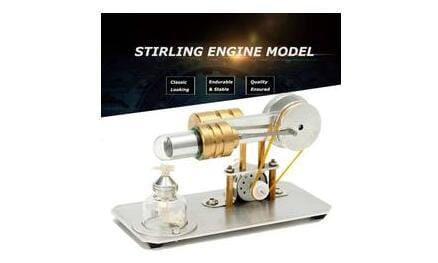 Stirling Engine Models , Which One is Best for You?