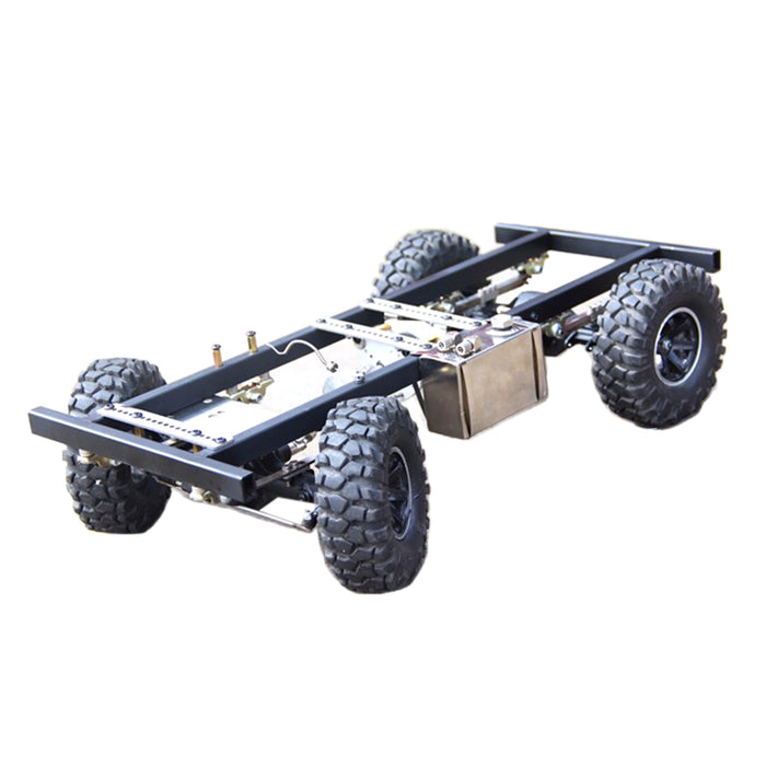 1:10 Model Car Chassis Frame Compatible with Toyan FS Series Engine - stirlingkit