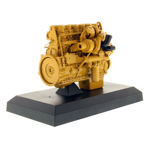 Caterpillar CAT C15 ACERT Diesel Engine Core Classics Series 1/12 by Diecast Masters 85139 - stirlingkit