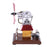Stirling Engine Model Windmill Fan Cabin Shape Creative External Combustion Engine Kit - stirlingkit
