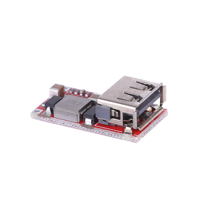 3.3-6V USB Power Module Multifunction DIY Electronic Module for 6-24V Input Voltage Stirling Engine Model - stirlingkit