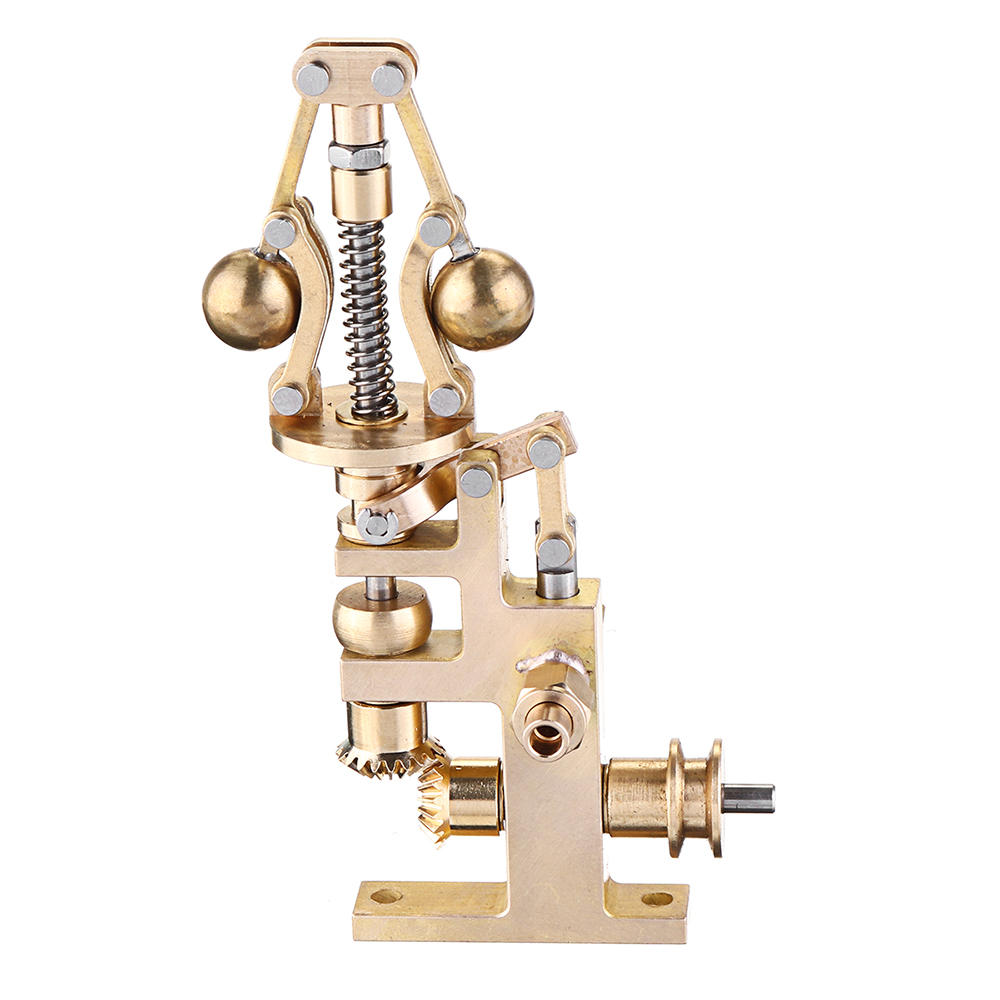 Microcosm P30 Mini Steam Engine Flyball Governor For Steam Engine Parts - stirlingkit