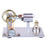 Stirling Engine Model Science Experiment Kit Small Production Kit - stirlingkit