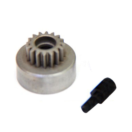 Single Tooth Clutch Cap and Short Shaft for Toyan FS-S100A(W)Methanol Engine - stirlingkit