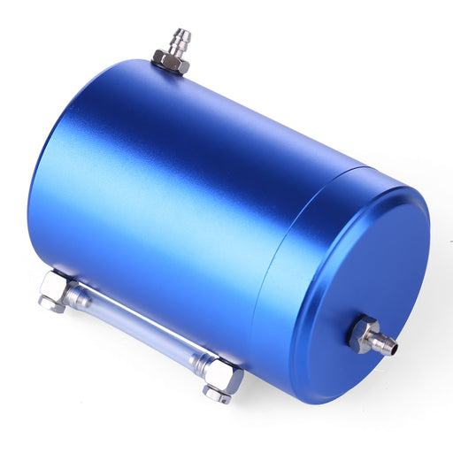 80ml 180ml Aluminium Alloy Fuel Tank with Oil Level Display for Methanol / Gasoline Engine Model - stirlingkit