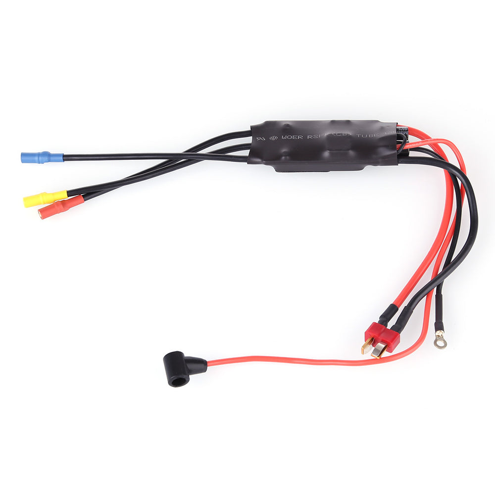 Toyan Engine Starting ESC Module for FS-S100 FS-S100(W) - Toyan Methanol Version - stirlingkit
