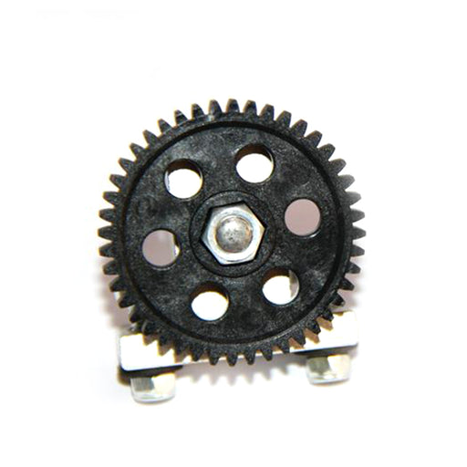 Nylon Gear Set Compatible with Toyan Engine for RC Fuel Car Ship Model - stirlingkit