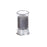 Cold Cylinder Piston Glass Tube for Balance Type Stirling Generator - stirlingkit