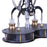 Peanut Shaped Double Cylinder Low Temperature Difference Stirling Engine Model Educational Engine Model