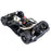 Rovan F5 1/5 RC 4WD Car Gas Engines Four-wheel Drive Sports Car- RTR Version - stirlingkit