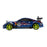 HSP 94122 1/10 2.4G 4WD Rc Car 18cxp Nitro Powered On Road Touring Car-Pivot Ball Suspension Model - stirlingkit
