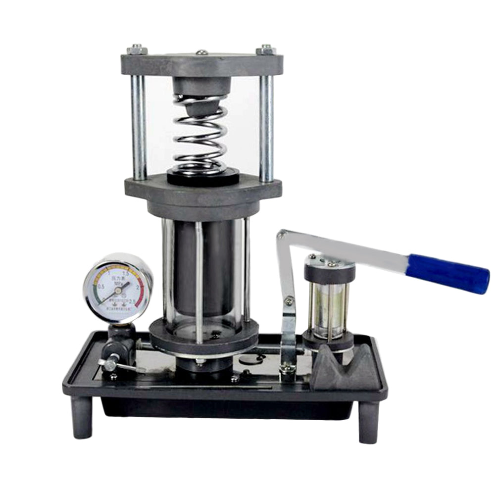 Hydraulic Press Model Hydraulic Machine Physical Laboratory Tool - stirlingkit