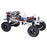 Level 15 Methanol Engine DIY 4WD Electric Generator with Reverse Function 2.4G RC Off-road Climbing Car Model(Has been installed) - stirlingkit