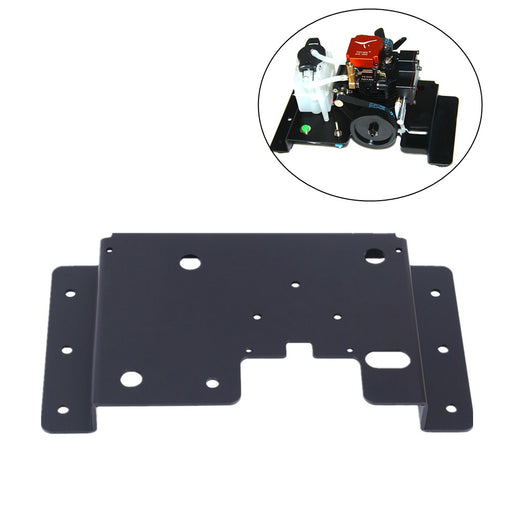 Methanol Engine Gasoline Engine Holder Four-stroke Two-stroke Engine Stand for Toyan FS-S100 / FS-S100G / Toyan FS-S100(W) / FS-S100G(W) - stirlingkit