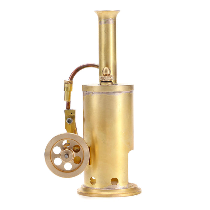 Micro Scale M6 Mini Steam Engine Stirling Engine Model Science Education Toy - stirlingkit