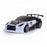 HSP 94123PRO 1/10 4WD 2.4G High Speed Electric Brushless Drift Car RC Car(RTR) - stirlingkit