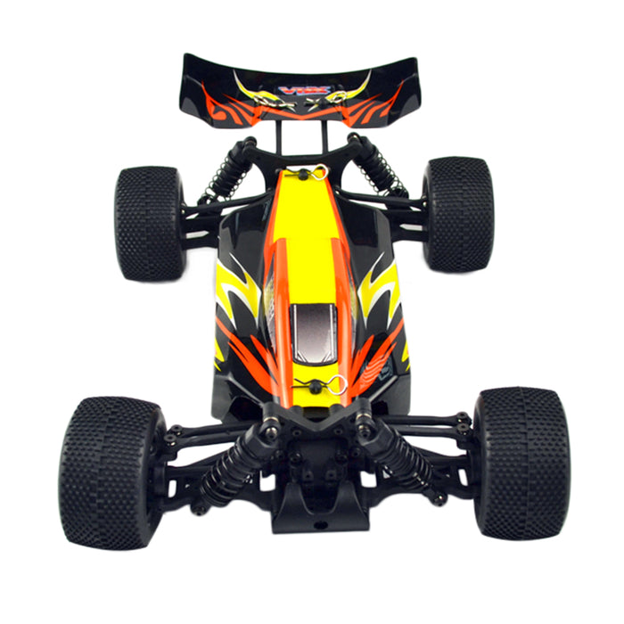 VRX RH1819 DART XB 1/18 Scale 4WD Brushless Off-road Buggy High Speed 2.4GHz Radio RC Car - stirlingkit