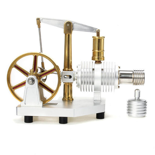 Tarot Full Metal Stirling Engine Model Steam Science Educational Engine Toy - stirlingkit