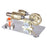 Stirling Engine Kit with Electric Generator Hot Air Physics Science Kits Educational Model Toys - stirlingkit