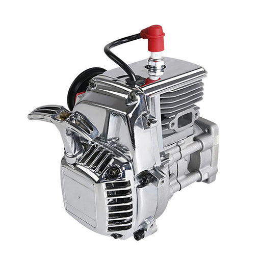 36CC 2 Stroke 4 Bolt Engine RC Engine Gas Engine For 1/5 Rovan LT LOSI/ 1/5 Rovan HPI KM BAJA RC Car - stirlingkit
