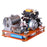 TOYAN 4 stroke Methanol Engine DIY 12V Electric Generator Science Education Laboratory Engine - stirlingkit