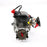 45CC 2 Stroke 4 Bolt Engine RC Engine Gas Engine For 1/5 Rovan HPI KM BAJA RC Car - stirlingkit