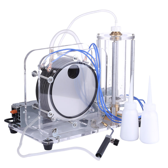 Electrolysis Of Water Generator Model Experimental Equipment for Heating Processing Principle Small Size - stirlingkit