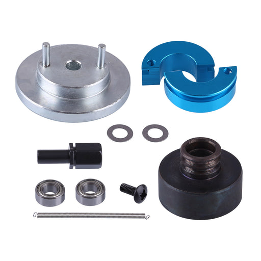 1:10 Model Car Engine with Gear Clutch Model Car Modification Kit for Toyan FS-S100 FS-S100G FS-S100(W)FS-S100G(W) - stirlingkit
