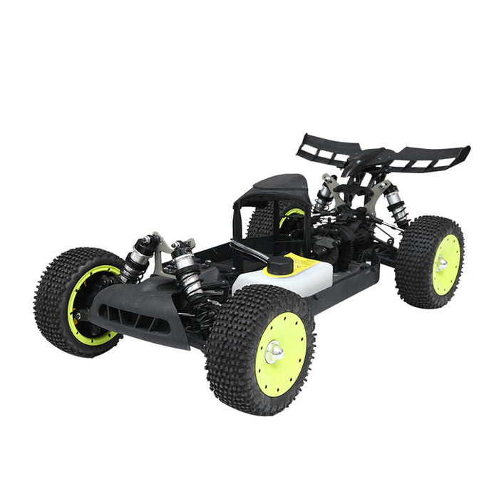 30°N BWS-5B 1/5 High-speed 4WD Off-road Vehicle RC Racing Car Frame - stirlingkit