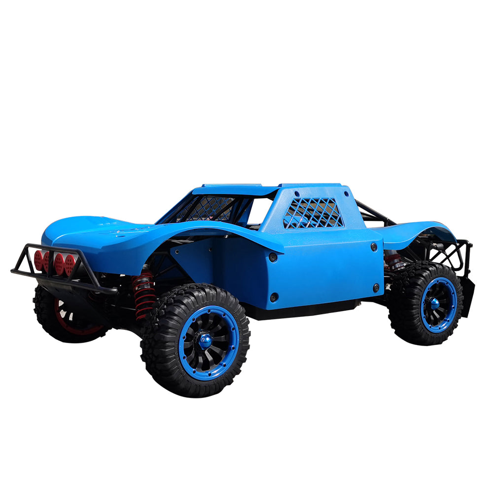 30°N DTT-7 1:5 2.4G 4WD RC Gasoline Short Course Truck Off-road Vehicle- RTR - stirlingkit