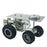 4 Wheels Stirling Engine Powered Tractor Model Physical Experiment Toy Education - stirlingkit