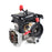 Rovan 32cc Single-cylinder Two-stroke 3.24 Hp 4 Bolt Car Engine for 1/5 HPI KM BAJA RC Car - stirlingkit