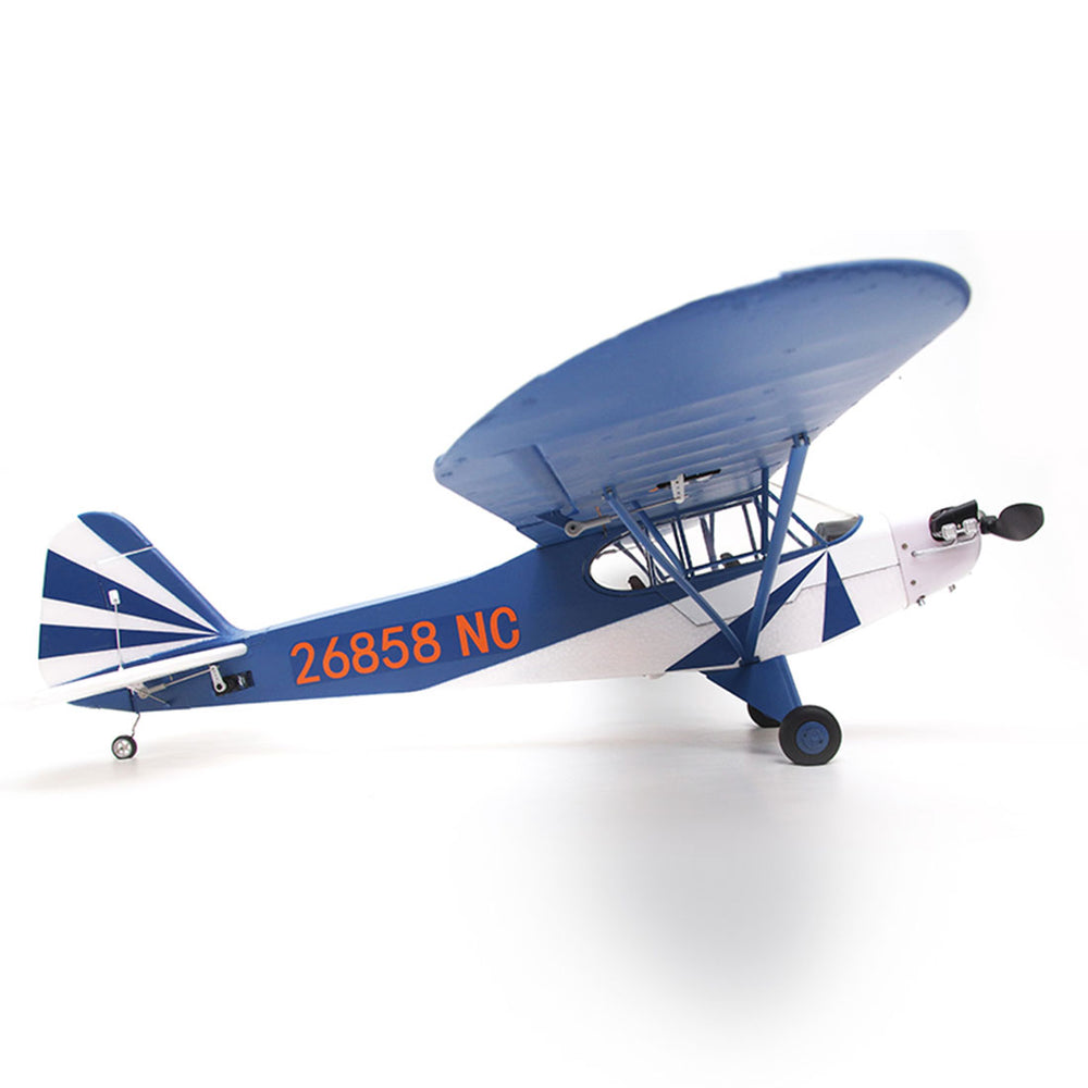 Arrows Hobby Assembly 1100mm J3 Cub RC Airplane Fixed-wing Aircraft PNP - stirlingkit