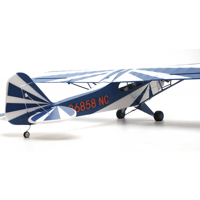 Arrows Hobby Assembly 1100mm J3 Cub RC Airplane Fixed-wing Aircraft PNP