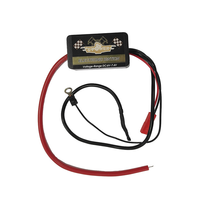 CDI for TOYAN FS-S100AT RC Engine Model Accessory - stirlingkit