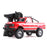 D1RC 1/18 2.4G 4WD Mini RC Rock Crawler Off-road Vehicle Model Pickup Truck - stirlingkit