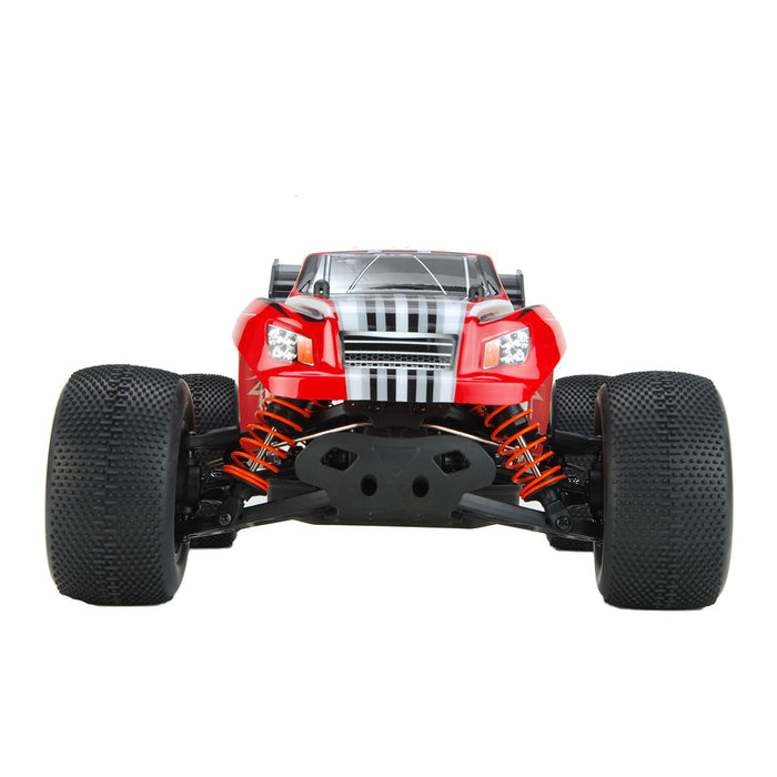 DHK 8132 RAZ-R BL 1/10 4WD 60km/h 50A Brushless Sports Field Truck RC Car - stirlingkit
