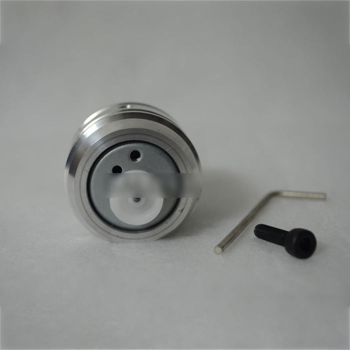 FD-3 Machined Dynamo Micro Generator for Steam Engine - stirlingkit