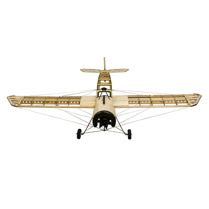 Fokker-E RC Balsa Wood Airplane Kit 1200mm Wingspan Aircraft Trainer Plane KIT - Stirlingkit
