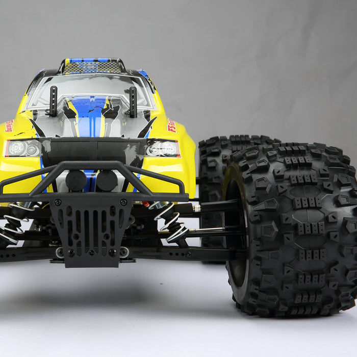 FS Racing 31803 1:8 2.4G 4WD Nitro Wireless Remote Control  Vehicle Crawler - stirlingkit