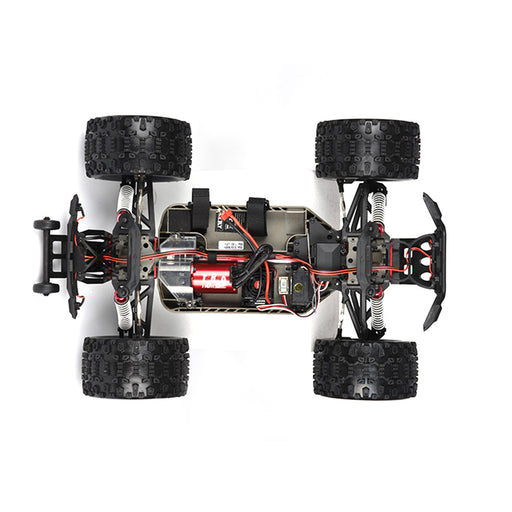 FS Racing 53692-FD 1/10 2.4G Wireless RC Electric Brushless RC Monster Car - stirlingkit