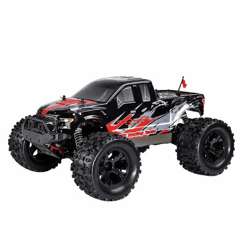 FS Racing 53815-FD 1/10 2.4G 4WD Electric Wireless RC Monster Crawler Car - stirlingkit