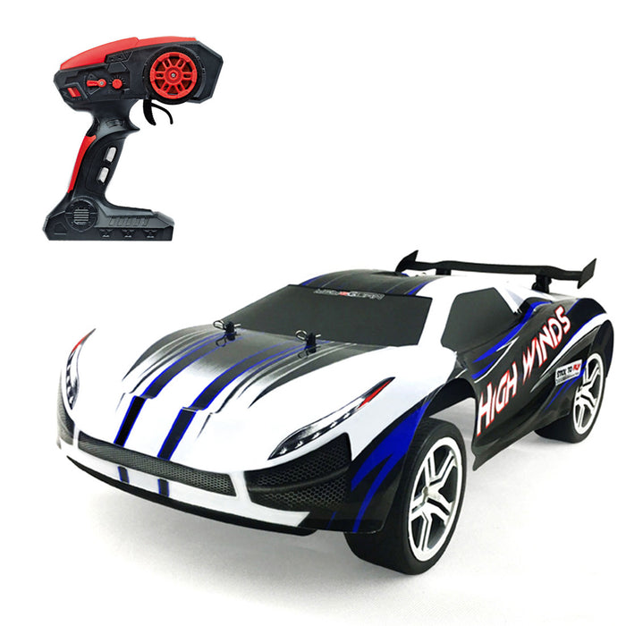 HG-103 High Wind5 1/10 2.4G High Speed RC Car Remote Control Racing Car - stirlingkit