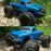 HONGNOR MARS H9801-N 1/10 RC Car Waterproof Brushless Off-road Bigfoot Vehicle - stirlingkit