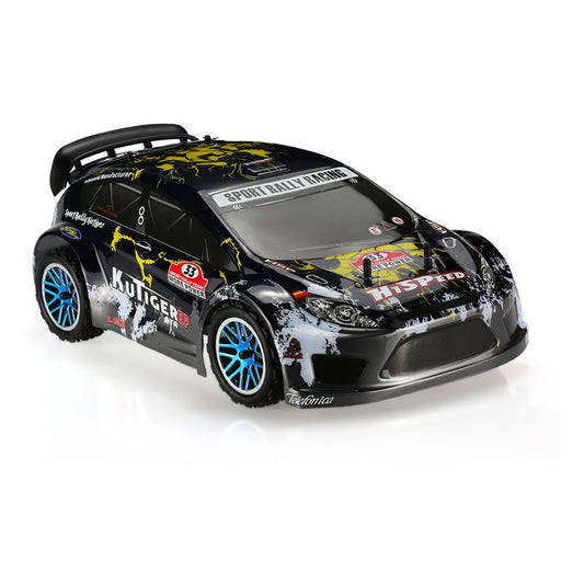 HSP 94118PRO 1:10 4WD 2.4G Wireless Electric Brushless Off-road Rally Racing RC Car - RTR - stirlingkit