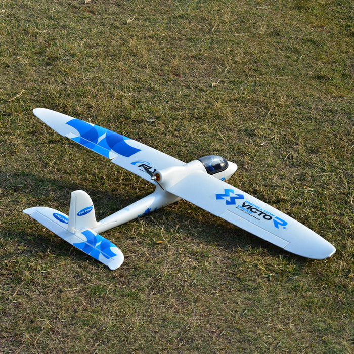 INSPIRATION VICTOR Dream PNP 1.5M Surfer 1480mm Wingspan EPO RC Airplane Glider Model