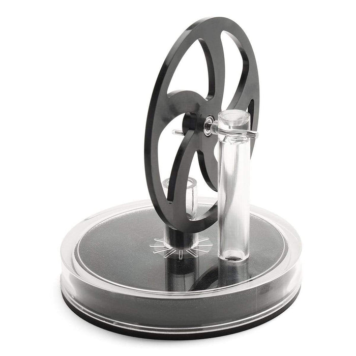 Low Temperature Stirling Engine Motor Model Education Toy Science Experiment Kit - stirlingkit
